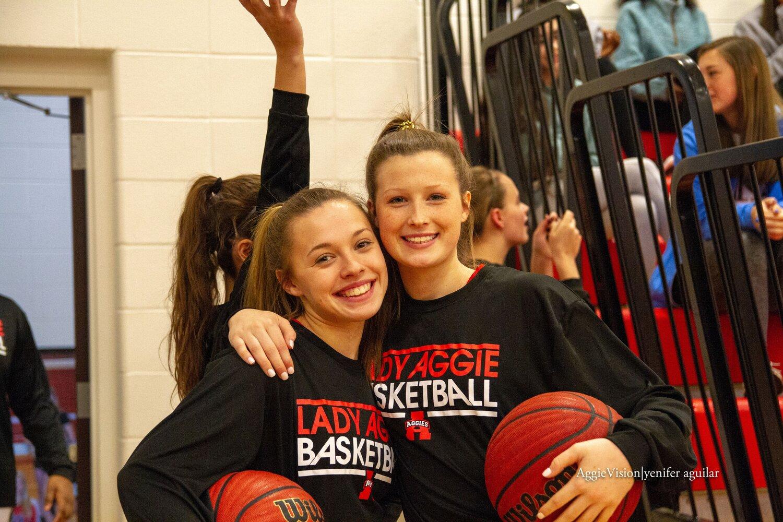 basketballgirls